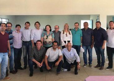 CIVALERG FIRMA PARCERIA COM VOLUNTÁRIOS DO SERTÃO PARA MELHORAR ATENDIMENTO DE SAÚDE NA REGIÃO
