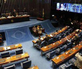 SENADO APROVA PROJETO DE DIVISÃO DOS RECURSOS DE LEILÃO DO PRÉ-SAL