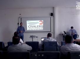 CIVALERG promove reunião com prefeitos associados e faz balanço das ações do ano de 2020